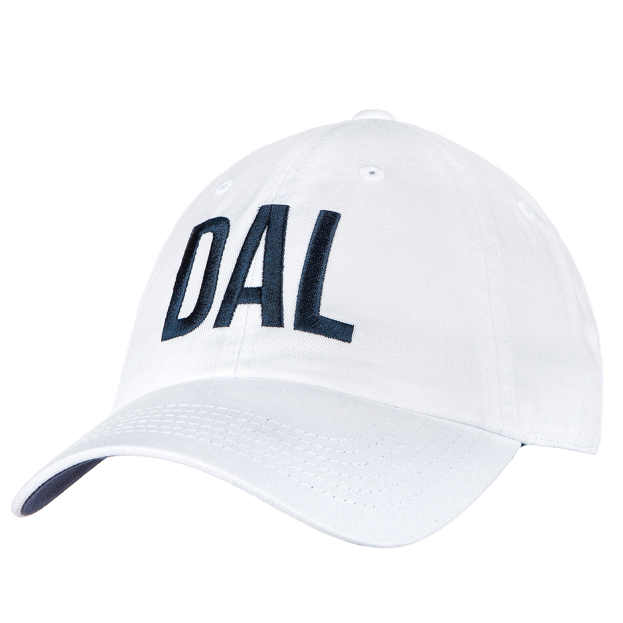Dallas Cowboys Womens Big Dal Snapback Cap