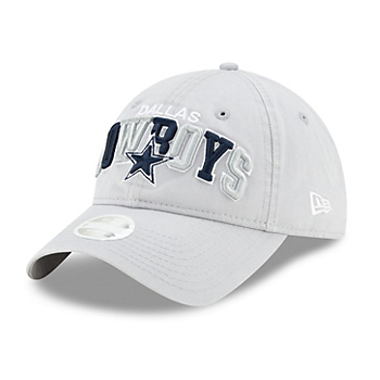 Dallas Cowboys New Era Womens 1990s Sideline 9Twenty Hat