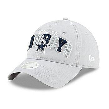 Dallas Cowboys New Era Womens 1990s Sideline 9Twenty Hat