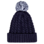 Dallas Cowboys Womens Tinsel Knit Hat