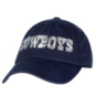 Dallas Cowboys Womens Nightingale Adjustable Cap