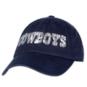 Dallas Cowboys Womens Nightingale Adjustable Hat