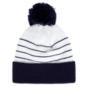 Dallas Cowboys Womens Audra Knit Hat
