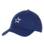 Dallas Cowboys Nike Heritage86 Womens Navy Washed Cap