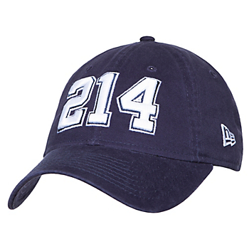 Dallas Cowboys New Era Womens 214 9Twenty Cap
