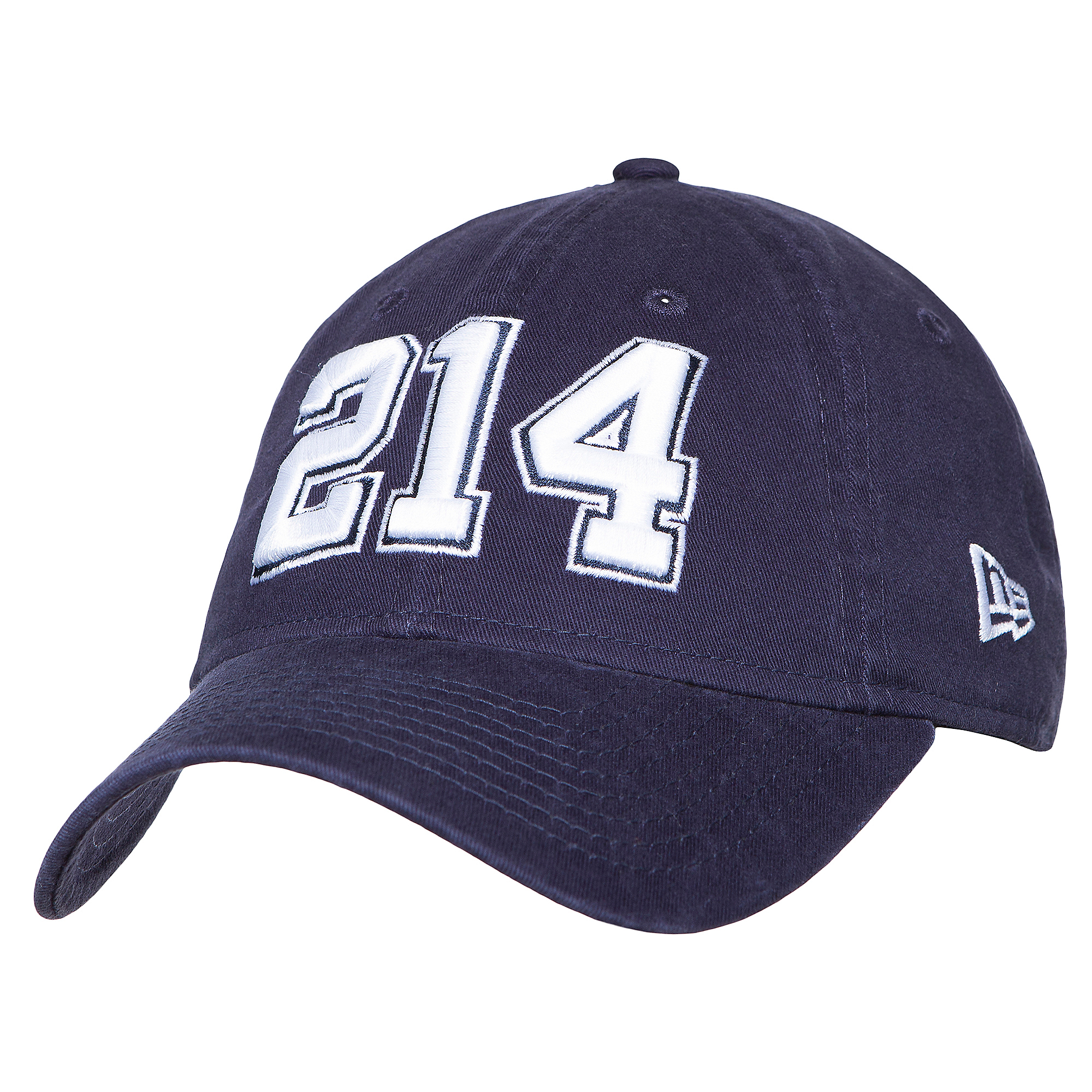 Dallas Cowboys New Era Womens 214 9Twenty Cap