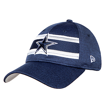 Dallas Cowboys New Era Womens NFL 100 Thanksgiving 9Twenty Cap