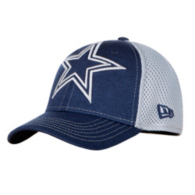 Dallas Cowboys New Era Jr Tonal Shade Neo 39Thirty Cap