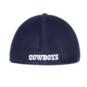 Dallas Cowboys New Era Jr Camo Front Neo 39Thirty Cap