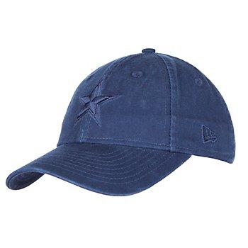 Dallas Cowboys New Era Jr Core Classic Tonal 9Twenty Hat