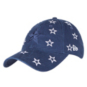 Dallas Cowboys New Era Jr Girls Logo Scatter 9Twenty Cap