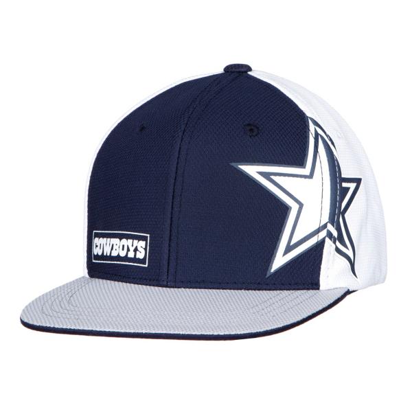 Dallas Cowboys Youth Ennerdale Snapback Hat