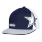 Dallas Cowboys Youth Ennerdale Snapback Cap