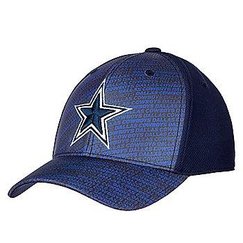 Dallas Cowboys Youth Harben Flex Fit Hat