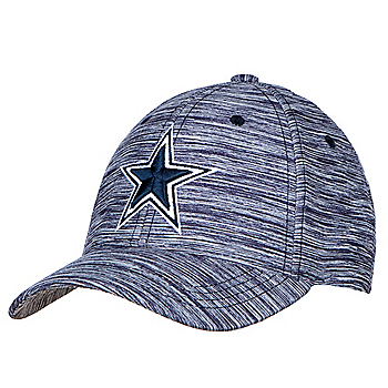 Dallas Cowboys Youth Whichote Snapback Cap