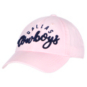 Dallas Cowboys Girls Nadine Cap