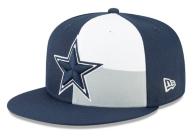Dallas Cowboys New Era 2019 Draft Youth 9Fifty Cap