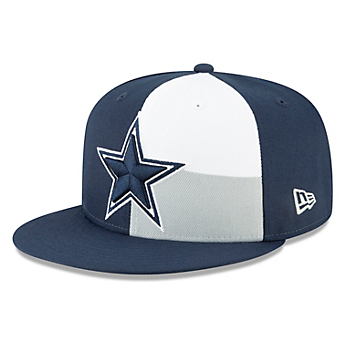 Dallas Cowboys New Era 2019 Draft Youth 9Fifty Hat