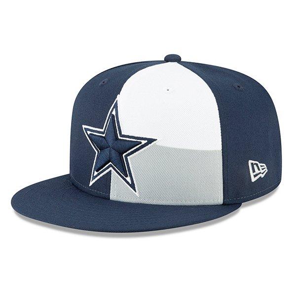 Dallas Cowboys New Era 2019 Draft Youth 9Fifty Hat