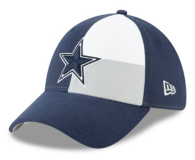 Dallas Cowboys New Era 2019 Draft Youth 39Thirty Cap