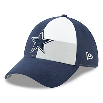 Dallas Cowboys New Era 2019 Draft Youth 39Thirty Hat