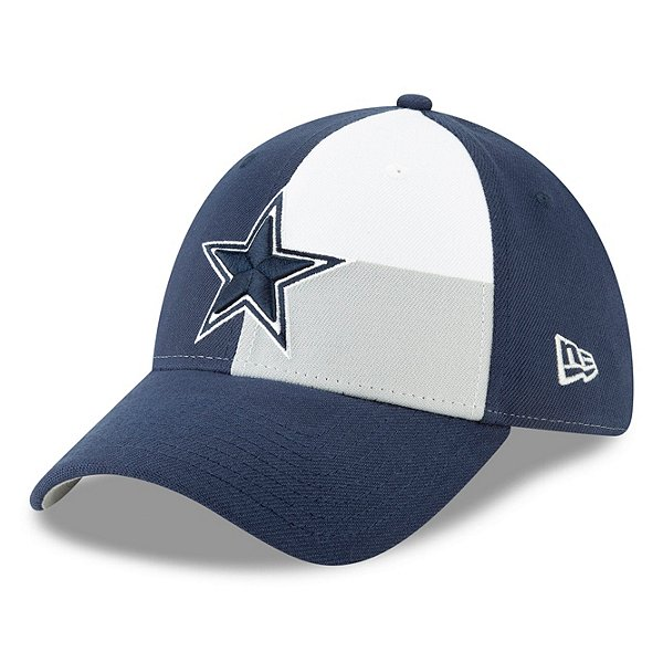 Dallas Cowboys New Era 2019 Draft Youth 39Thirty Hat