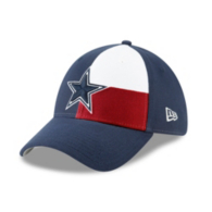 Dallas Cowboys New Era 2019 Draft Youth Spotlight 39Thirty Cap
