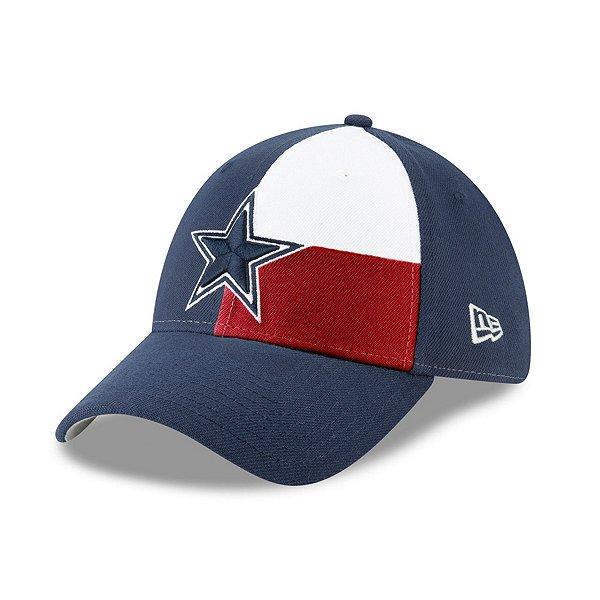 Dallas Cowboys New Era 2019 Draft Youth Spotlight 39Thirty Hat