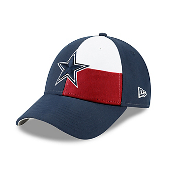 Dallas Cowboys New Era 2019 Draft Youth Spotlight 9Forty Hat