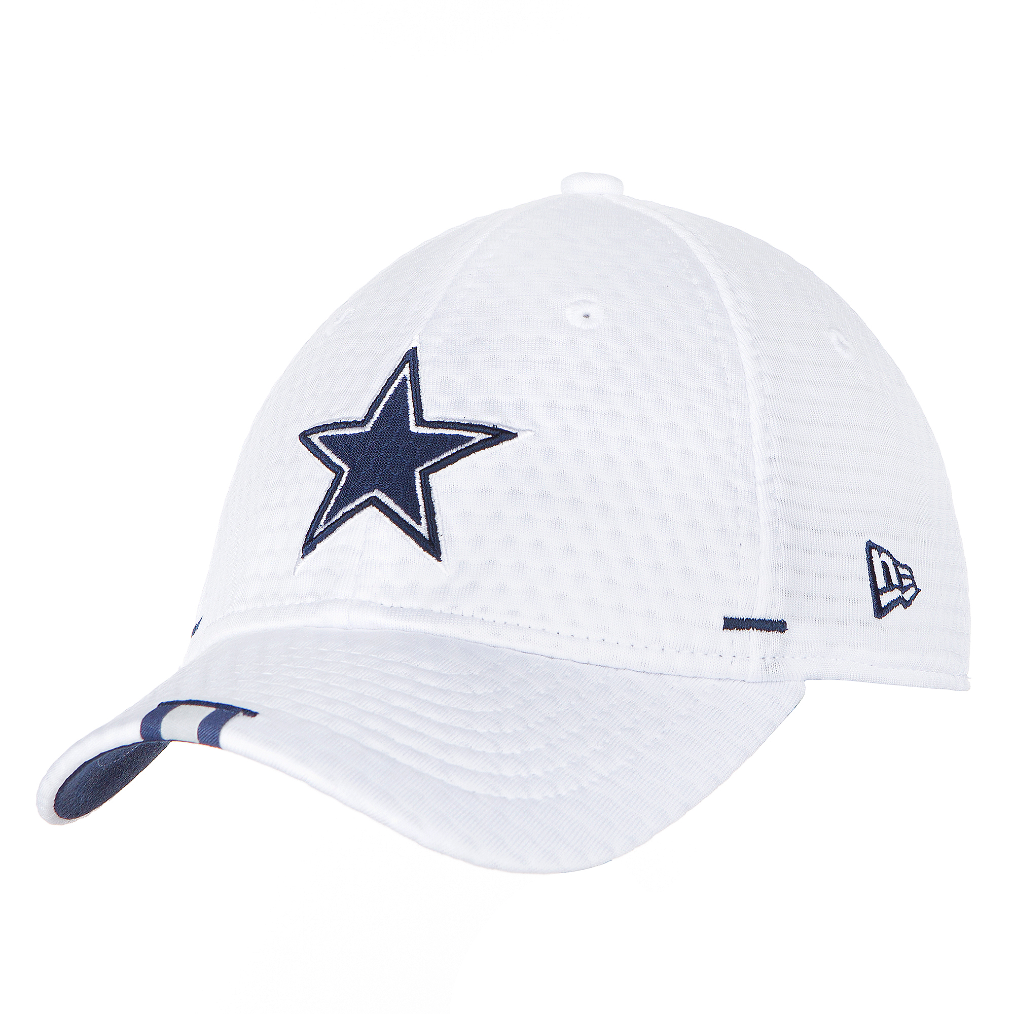 Dallas Cowboys New Era Jr Boys Training 39Thirty Cap