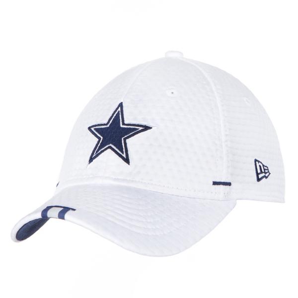 Dallas Cowboys New Era Jr Boys Training 39Thirty Hat