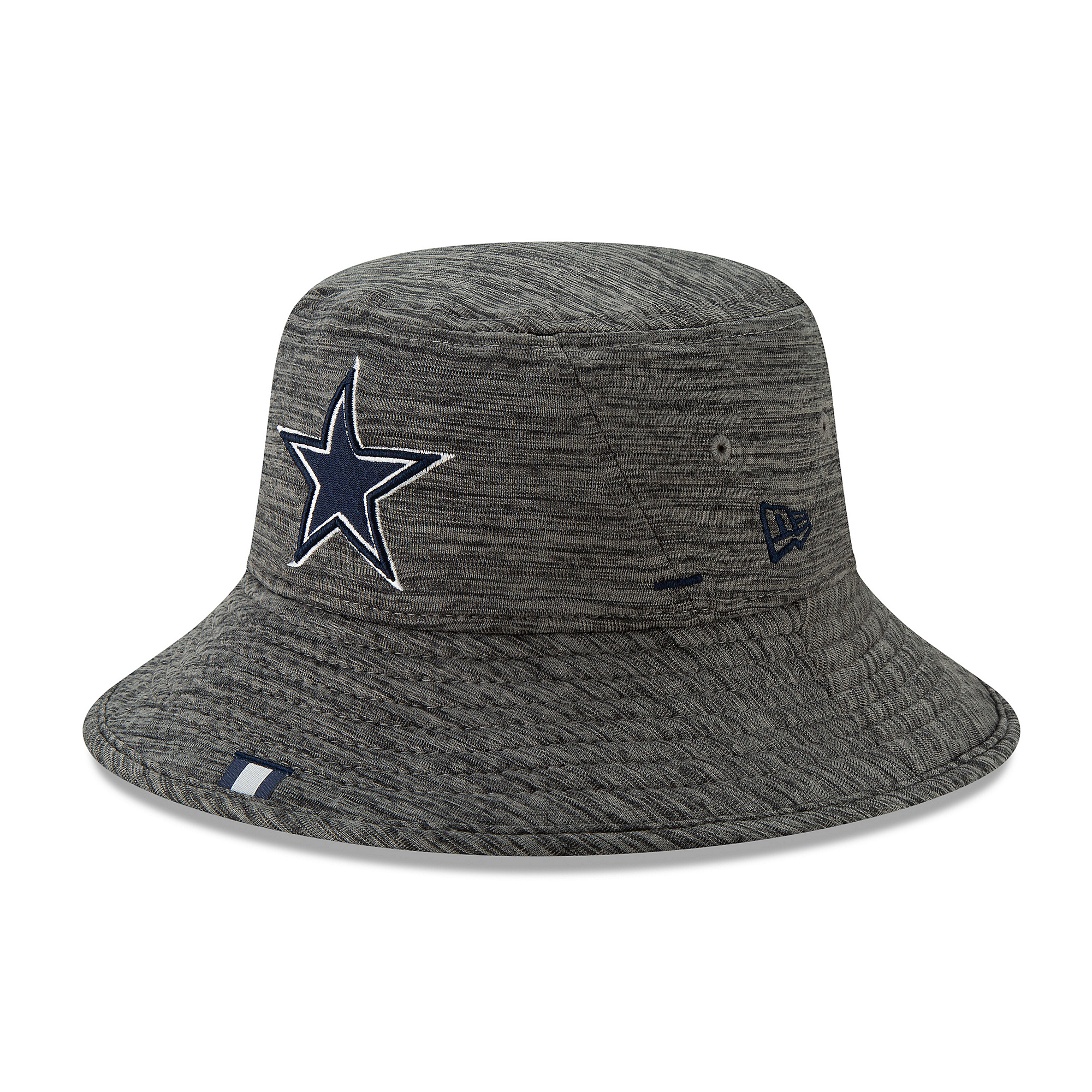 Dallas Cowboys New Era Jr Boys Training Bucket Hat