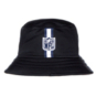 Dallas Cowboys New Era Jr Boys Navy Training Bucket Hat