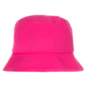 Dallas Cowboys New Era Jr Girls Pink Bucket Hat