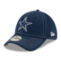 Dallas Cowboys New Era Jr Boys On-Field Sideline Road 39Thirty Cap