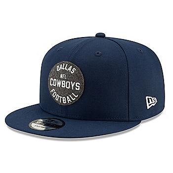 Dallas Cowboys New Era Jr Boys 1930s Sideline 9Fifty Cap