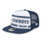Dallas Cowboys New Era Jr Boys 1970s Sideline 9Fifty Cap