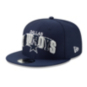 Dallas Cowboys New Era Jr Boys 1990s Sideline 9Fifty Hat
