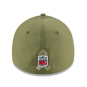 Dallas Cowboys New Era Salute to Service Youth 39Thirty Hat