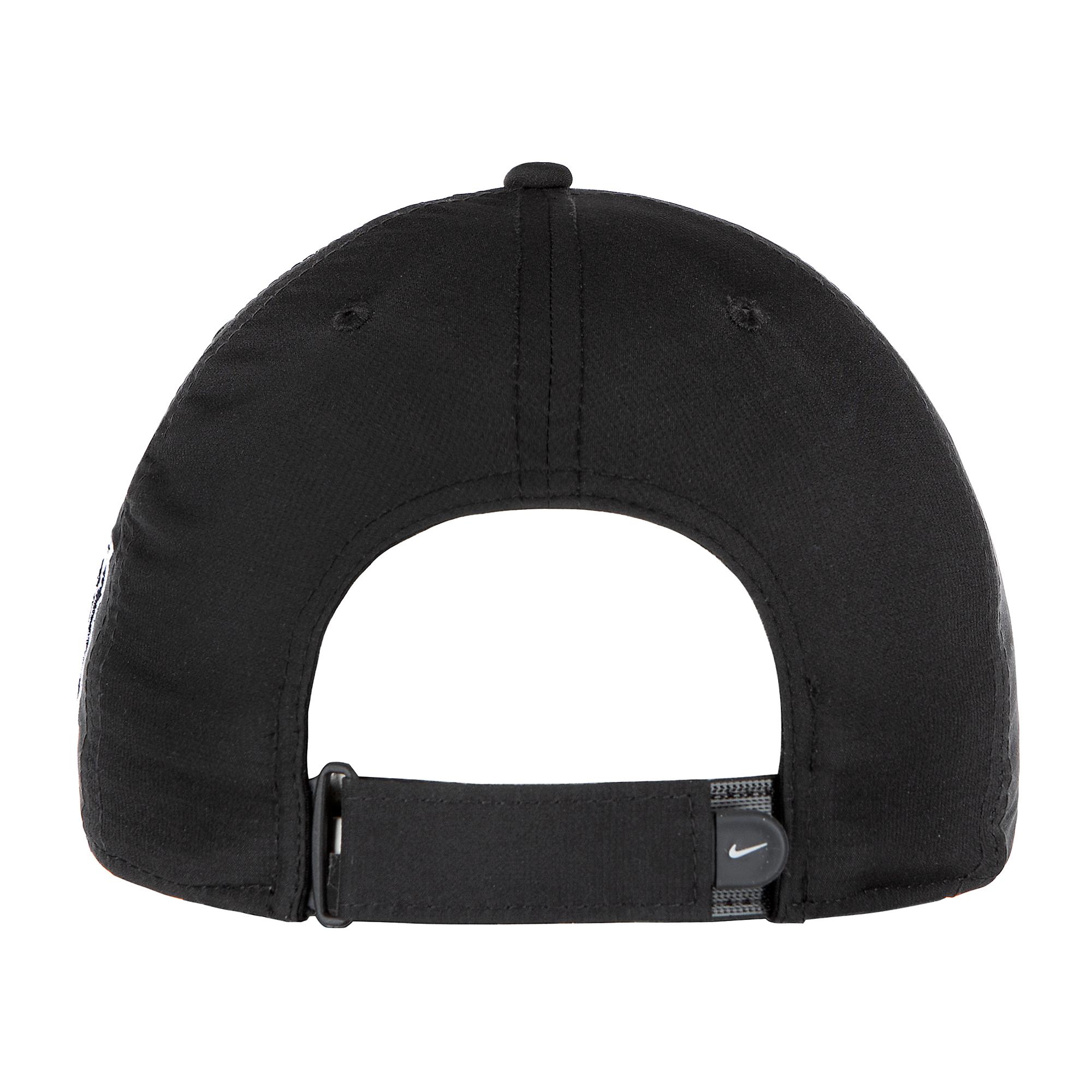 5b78c9437 Dallas Cowboys Nike Youth Black Golf Cap | Dallas Cowboys Pro Shop
