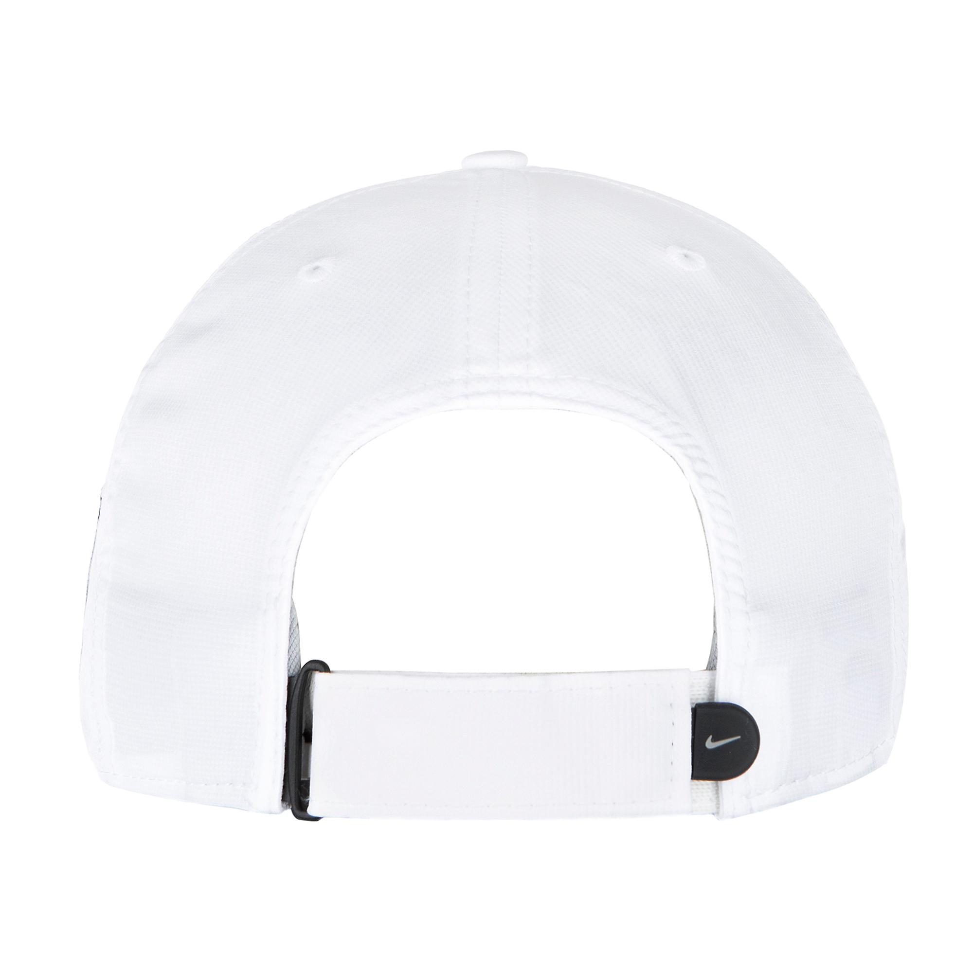 06d9b98ca Dallas Cowboys Nike Youth White Golf Cap | Dallas Cowboys Pro Shop