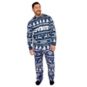 Dallas Cowboys Mens Family Holiday Pajama Set