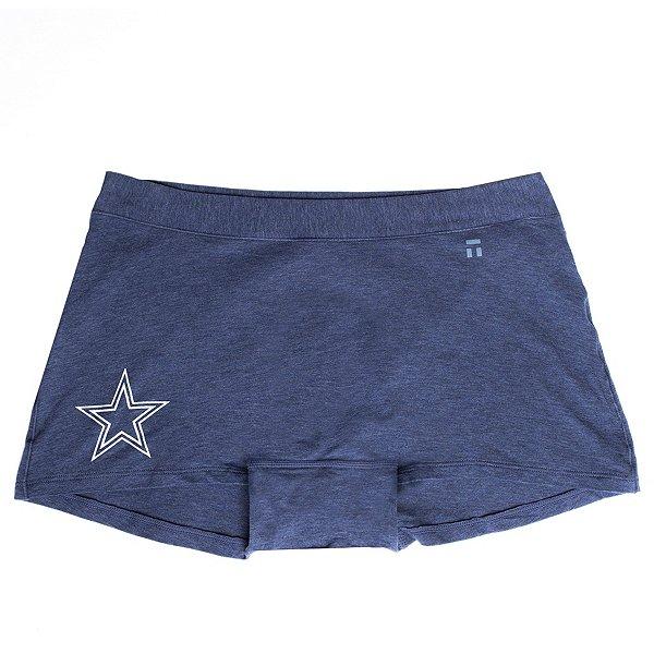 Dallas Cowboys Tommy John Womens Second Skin Heather Brief