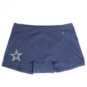 Dallas Cowboys Tommy John Womens Second Skin Heather Brief