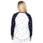 Studio  P.J Salvage Top Dream Mix Long Sleeve Top
