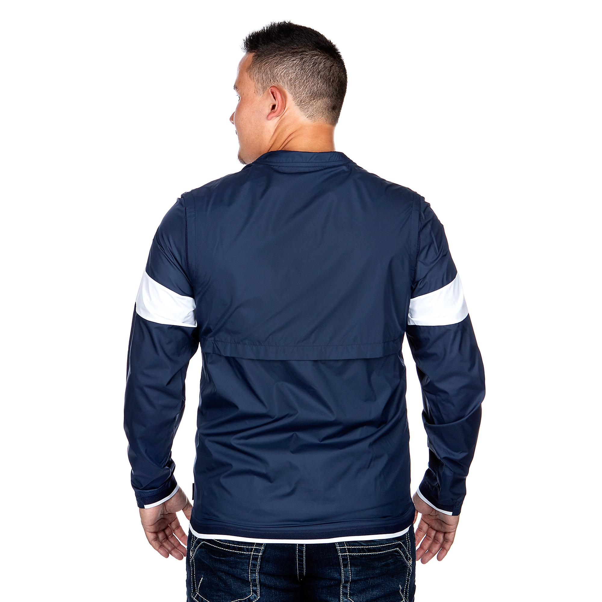 size 40 06818 102c4 Dallas Cowboys Nike Lightweight Coach Jacket | Fans United