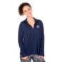 Dallas Cowboys Nike Womens Core Half-Zip Pullover