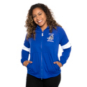 Dallas Cowboys Nike Womens Historic Full-Zip Jacket