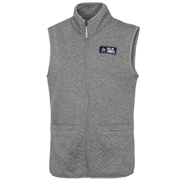 Dallas Cowboys Womens Ratcliff Vest