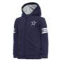 Dallas Cowboys Youth/Toddler Team Mascot Cubcoat Plush Hoodie